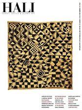 Hali Magazine: #160 Summer 2009: African Txt Montasham Crpts Rajasthan Trbns Nav