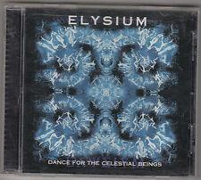 ELYSIUM - dance for the celestial beings CD