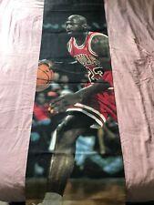 Jordan Nike poster banner