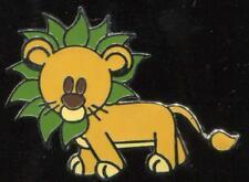 Cute Disney Animals Simba Disney Pin 74879