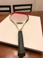 wilson pro staff 95 blx Roger Federer 4 3/8 Signature Series.
