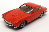 Precision Miniatures 1/43 White Metal PM008 1963 Ferrari 250 GT Lusso Red