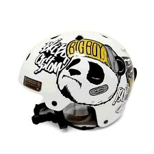Decal Stickers For Helmet Motorcycle Biker Snowboard Hard Hat Sticker-Big Boy 01