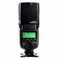 Viltrox JY-680A Master Slave Flash for Canon Nikon Pentax Olympus DSLR Camera