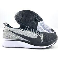 Nike Zoom Fly Flyknit Oreo Black White BV6103-001 Men's 8.5-10