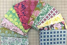 Freespirit Jennifer Paganelli Color Brigade Fat Quarter Bundle