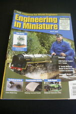 March Engineering in Miniature Monthly Craft Magazines