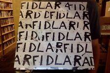 Fidlar s/t LP self-titled sealed vinyl