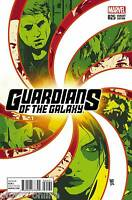 Guardians of the Galaxy #25 Andrea Sorrentino 1:25 Variant