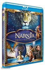 Blu Ray Le Monde de NARNIA Chapitre 3 NEUF sous cellophane