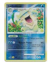 Ludicolo 13/132 Rare Reverse Holo Diamond & Pearl: Secret Wonders Pokemon Card