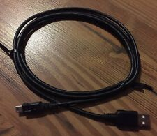 Usb / Mini Usb Cable . For Various Ti Graphic Calculators & Other Devices