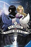 The School for Good and Evil, Band 1: Es kann nur eine g... | Buch | Zustand gut