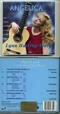 LYNN HARTING-WARE - Angelica - 1997 Acoma Canada - GUITAR / CHITARRA