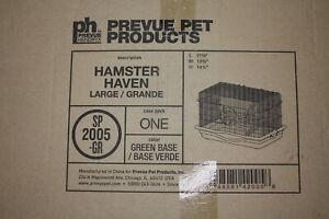 Large Hamster Haven