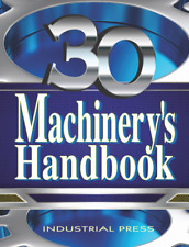 ⚡Machinery's handbook💥FAST DELIVERY💥