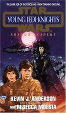 Shadow academy: young jedi knights #2 (Star Wars (Penguin Paperback))