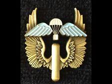 RAF Regiment II Squadron lapel Badge airborne