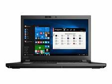 """Lenovo ThinkPad P52 15.6"""" i7 2.20 GHz 8 GB 1TB HDD W10P"""