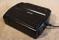 APC BE700G-UK UPS / new batteries / 12M RTB / standard plug