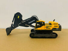 Volvo EC480D L Rock Arm Excavator/Hammer 1:50 Scale Diecast/Resin Model