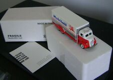 Hot Wheels RLC Redline Club Mobil Oil 38 FORD COE TRUCK w/box 1/64 scale