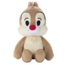 Takara Tomy Arts Plush Doll Beans Collection 2018 Disney Chip 'n Dale Dale