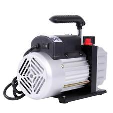 2.5CFM singola fase pompa del vuoto aria condizionata refrigerazione a vuoto