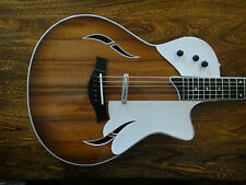 """Taylor T5 Static Cling / Clear """" Pick Guard"""""""