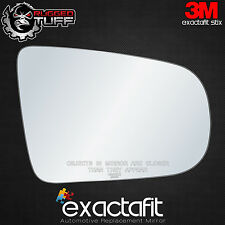 Passenger Side Mirror Glass Fits 01-05 Pontiac Aztek Right Adhesive Replacement
