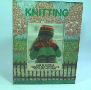 Knitting Treasure Press ~Aus Seller~Fast n Free