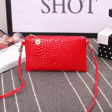 Lady Women Shoulder Bags Tote Purse Satchel Messenger Leather Crossbody Handbag