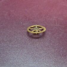 LeCOULTRE 449-451-452-463-464-469-479-484 #224 FOURTH WHEEL WITH SECONDS BIT