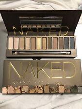 Urban Decay Naked 1 Eyeshadow Palette BNIB