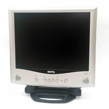 BenQ FP581 - Monitor LCD 15 Pollici con cables