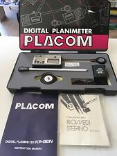Planimetro digitale Placom KP-82N