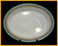 Royal Worcester Vitreous 11 1/4 Inch Platter - B 252