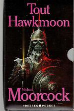 Coffret Tout Hawkmoon en 7 volume de Michael Moorcock