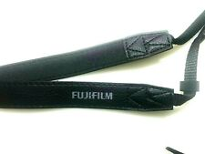 Canpis Genuine Leather Camera Shoulder Neck Strap for Fujifilm Olympus Instax