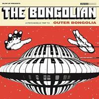The Bongolian - Outer Bongolia (Clear Vinyl) [VINYL]