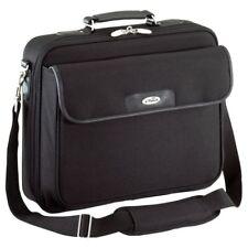 NEW Targus Notepac  200 15.6 inch Notebook Bag Black Laptop Bag Laptop Case