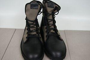 Mens Stumptown by Danner Klinger 7 Inch Boot Black/Green Sz 7 $180
