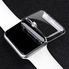 Display Folie Schutzfolie Panzerfolie Klar für Apple Watch 42mm Transparentes