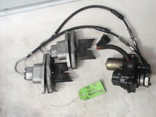 '03 Arctic Cat F5 500 Twin Snowmobile Engine APV Valves Servomotor Sno Pro LXR
