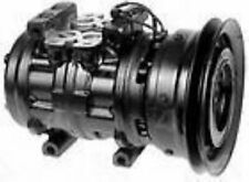 AC Compressor For 1985-86 Dodge Colt 1987-89 Ram Reman 77354 1YrW