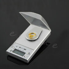 10g/0.001g Milligram Precision Digital Jewelry Diamond Scale Weight Balance Gram