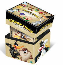 Looney Tunes - The Complete Golden Collection (DVD)