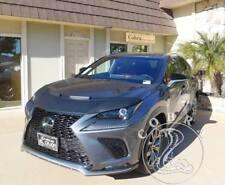 Car Bonnet Hood Bra Fits LEXUS NX 200t NX300 300h 2015 2016 2017 2018 2019 2020