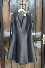 Kate Spade NY Look For The Silver Lining Women's Dress Black Size 12 Princess