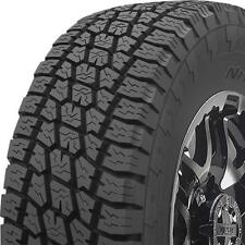 265/70R16 Nitto Terra Grappler Tires 112 S Set of 4